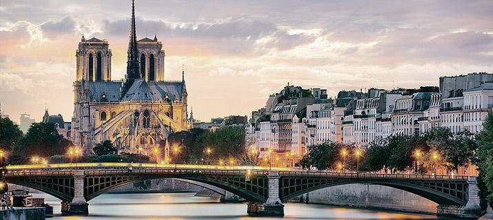 Paris sur tous ces angles