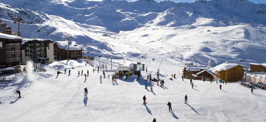 neige _alpes