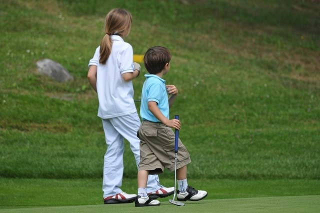 relation golf