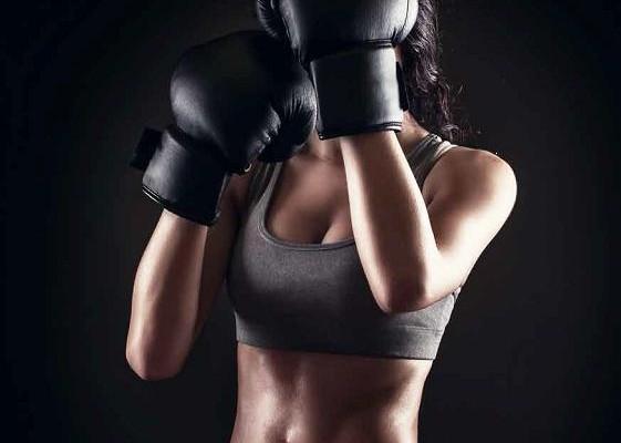 kick boxing pour femme