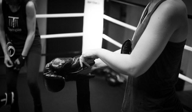 sport de combat brule graisse