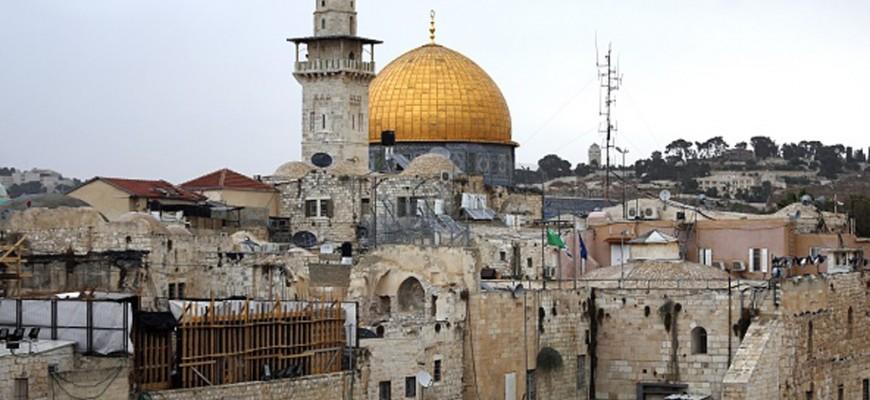 Voyage au Palestine : à la trace du Keffieh