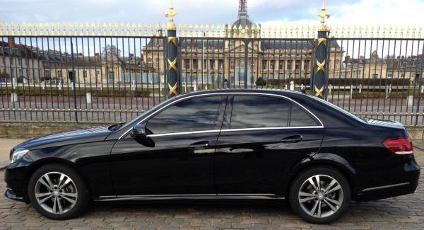 Déplacement à Paris : pourquoi opter pour le VTC ?