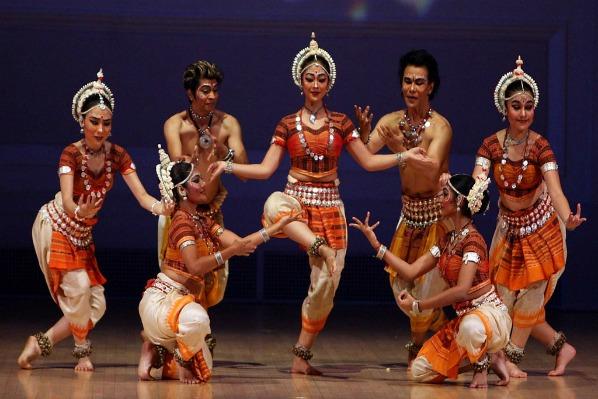 La culture orientale s'adapte bien à celle de l'occident