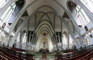 cathédrale Phu Cam