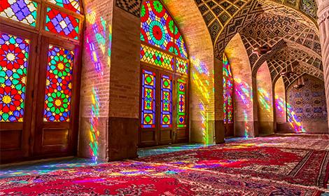 Partir en voyage en Moyen Orient