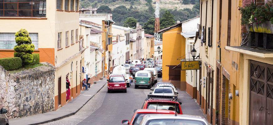 Explorer les endroits fascinants mexicains durant un voyage