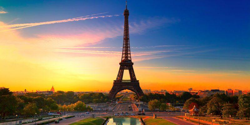 Ce qu'il faut savoir sur la réservation en ligne d'un hôtel à Paris