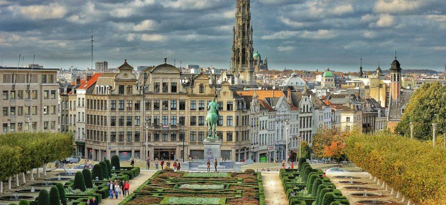 Trois façons de voyager moins cher en Belgique