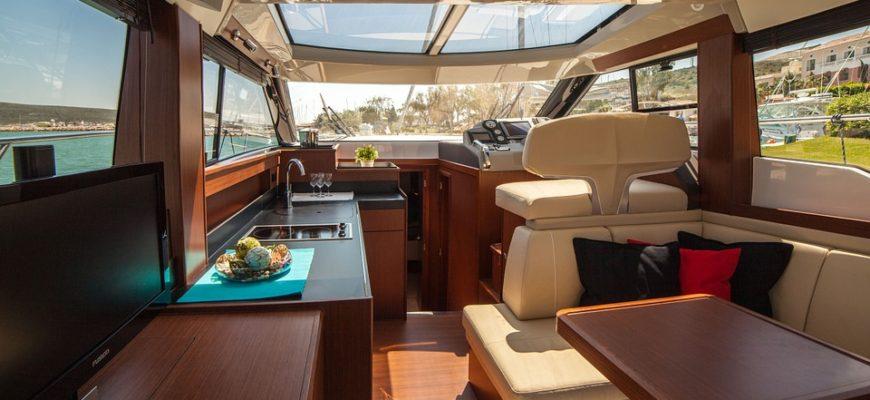 Pourquoi louer un Yacht de luxe ?