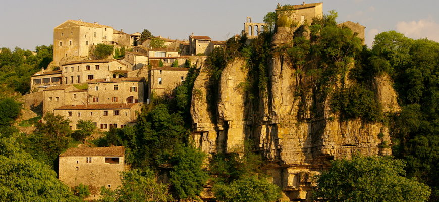 Top 5 des choses à faire pendant vos vacances en Ardèche