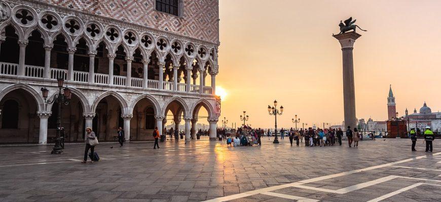 Un séjour bien préparé à Venise : le to do liste