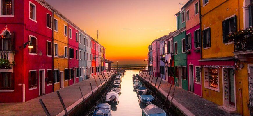 Dormir confortablement dans un hôtel Venise pas cher : la buck-list