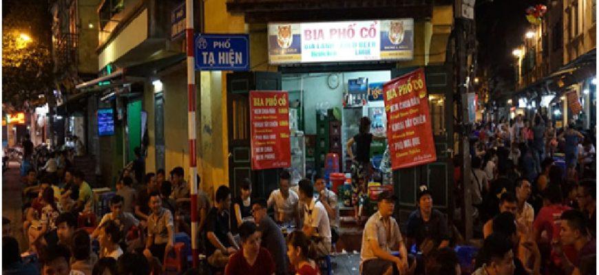 Découverte de Hanoi en vous promenant dans les rues piétonnes