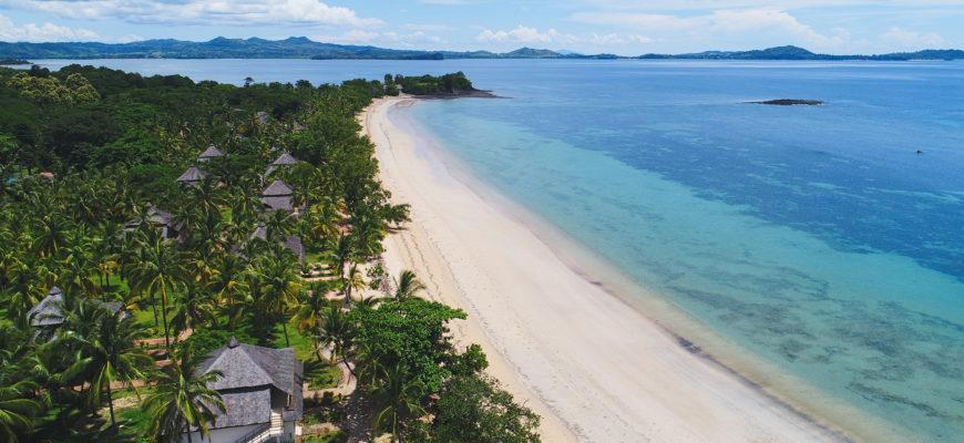 Connaissez-vous l' île aux parfums Madagascar ?