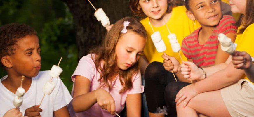 Le meilleur choix pour les vacances d'été de vos enfants