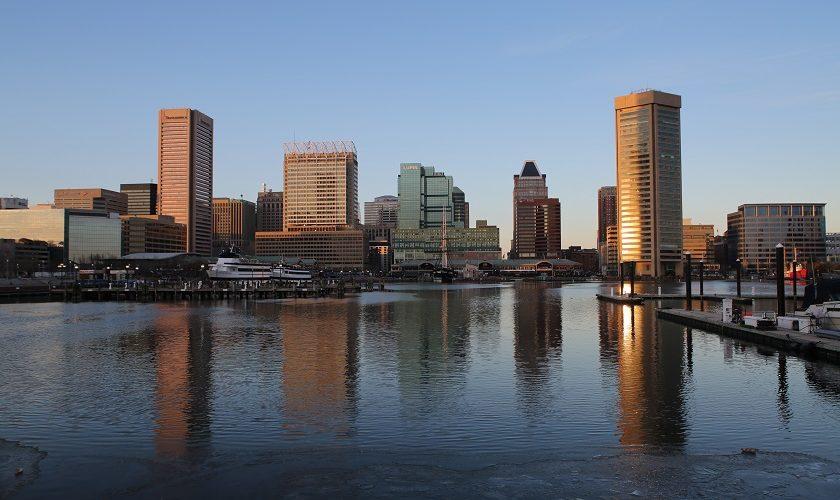 Les bonnes raisons de visiter Baltimore en 2019 !