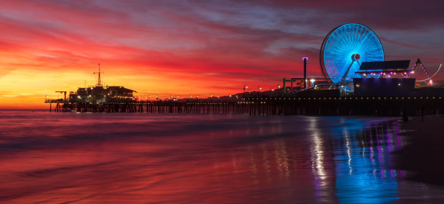 5 choses incroyables à faire à Santa Monica