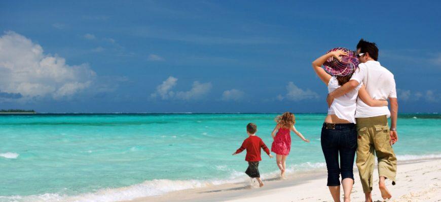 5 Activités familiales à faire à l'île Maurice
