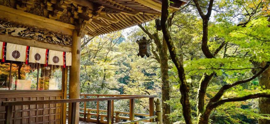 Japon paysage
